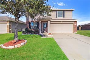 21350 Beacon Springs Lane, Katy, TX 77449