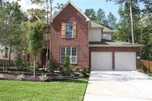 82 French Oaks, The Woodlands, TX, 77382