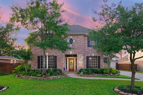 20603 Windrose Bend Drive, Spring, TX 77379