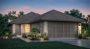 1323 Winding Willow, Pinehurst TX 77362