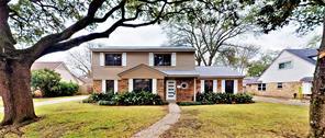 10007 Springwood Forest, Houston, TX, 77080