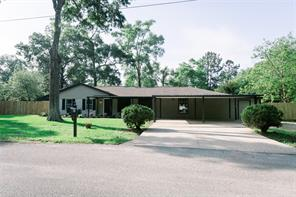 241 Tall Timbers, Woodbranch, TX, 77357