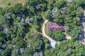 190 County Road 411, Somerville, TX, 77879