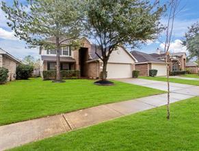 7219 Chasegrove Lane, Richmond, TX 77407