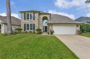 17230 Granberry Gate Drive, Tomball, TX 77377