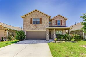 23726 Pennington Hills Drive, Spring, TX 77389