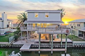 4414 Bob Smith, Jamaica Beach, TX 77554