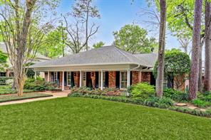 535 Westminster Drive, Houston, TX 77024