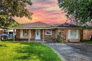 608 Wisconsin Street, South Houston, TX 77587