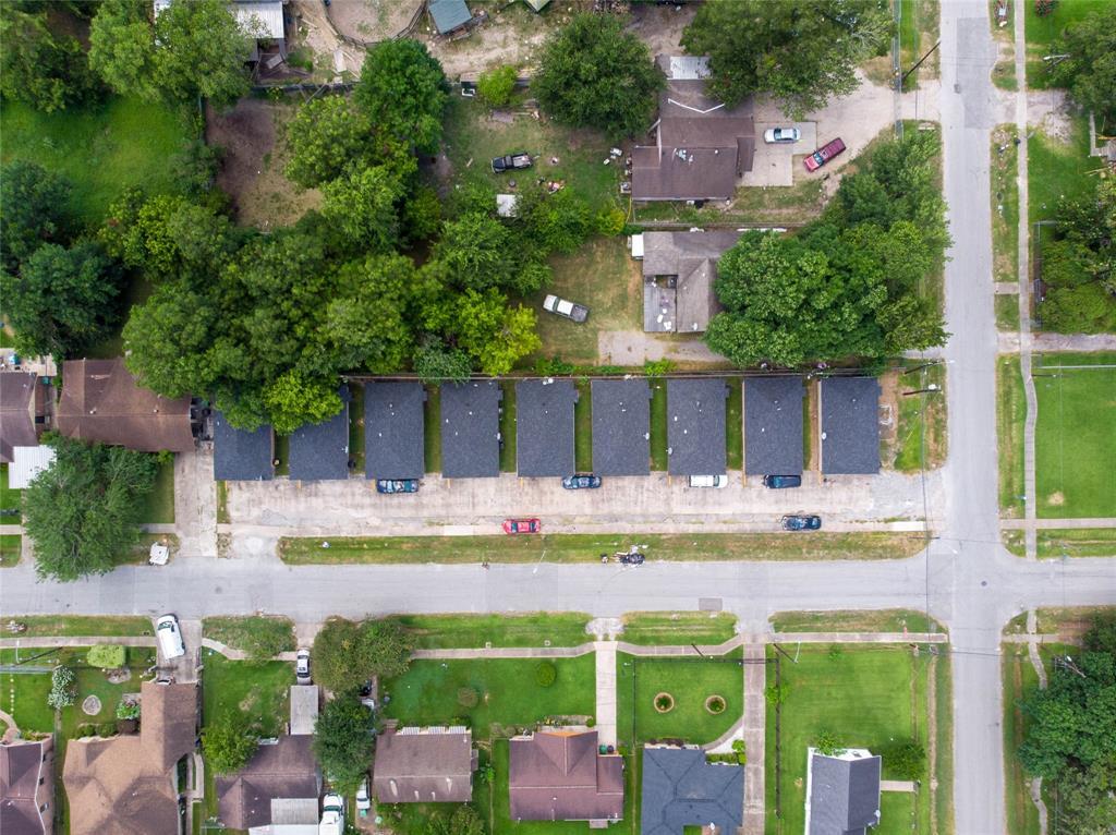 4701 Hoffman Street, Houston, TX 77026
