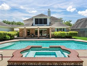3305 Shell Island Court, Pearland, TX 77584
