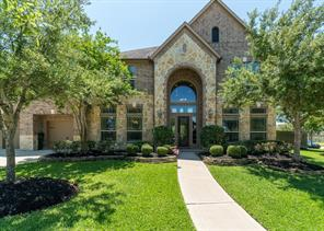 21115 Lexxe Creek Court, Cypress, TX 77433