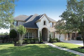 15906 Aster Manor Court, Cypress, TX 77429