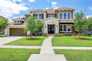 1810 Eagle Creek Drive, Friendswood, TX 77546