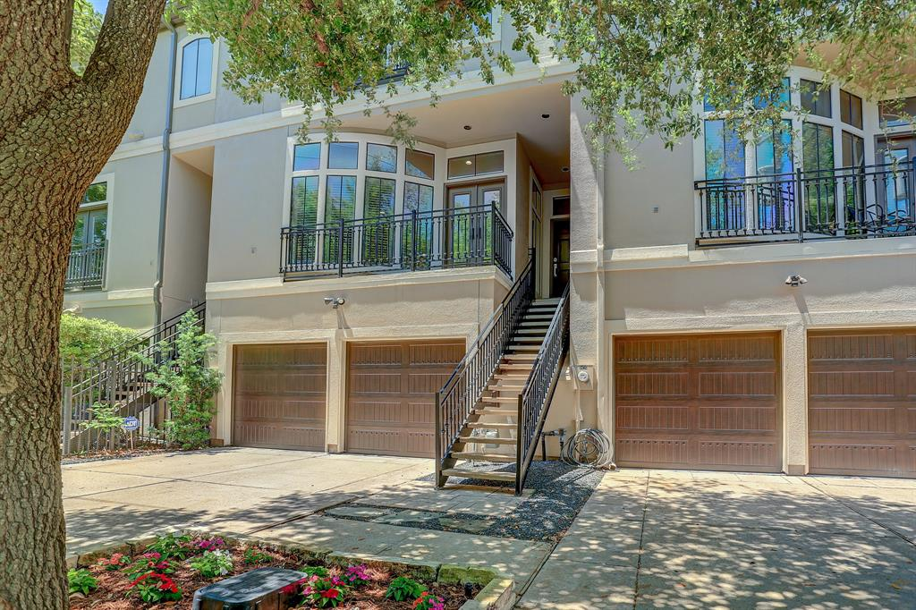 6412 3 Durford Street, Houston, Texas 77007, 3 Bedrooms Bedrooms, 5 Rooms Rooms,3 BathroomsBathrooms,Townhouse/condo,For Sale,Durford,35125862