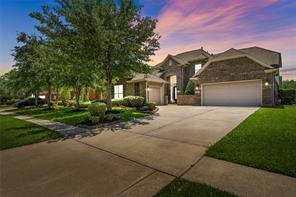 2408 Garnetfield Lane, Friendswood, TX 77546