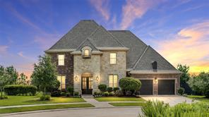 3618 Apple Point Place, Richmond, TX 77406