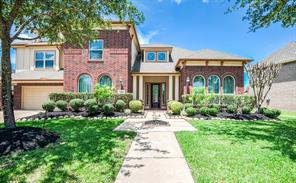 15810 Brickman Court, Houston, TX 77084