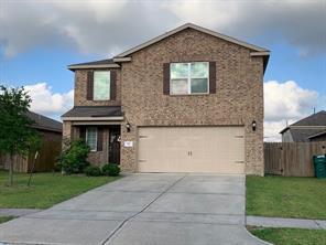 102 Indigo Brush Drive, La Marque, TX 77568