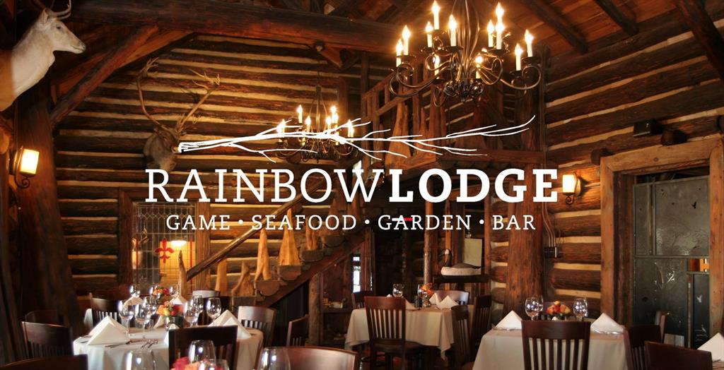 Enjoy fine dining at the Rainbow Lodge just steps away from this community.
