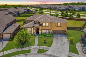 6506 Hidden Ridge Court, Sugar Land, TX 77479