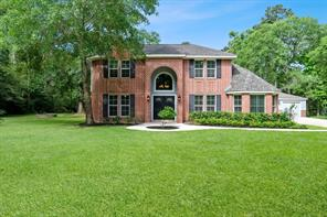 33 Lake Forest Drive, Conroe, TX 77384
