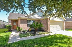 1403 Divin Drive, Rosenberg, TX 77471