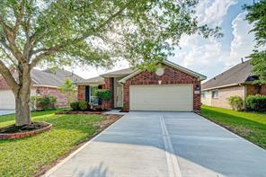 2802 Sage Bluff Avenue, Richmond, TX 77469
