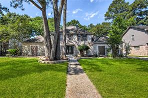 12703 Misty Valley Drive, Houston, TX 77066