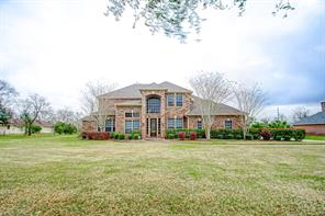 6819 Rustling Oaks Drive, Richmond, TX 77469