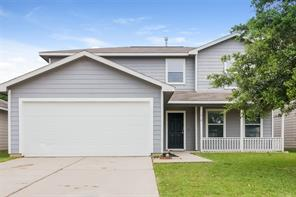 1918 Emerald Pathway Drive, Spring, TX 77388