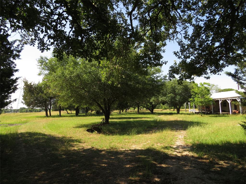 53+ acres in North Zulch on FM 1372. Great weekend retreat, just minutes from college station.  Could be used for recreational, hunting, ranching, etc.... This unique property has a camp up front , nestled in a bundle of cedar, oak, and mesquite trees that that have been well manicured, for a nice shady area around the camp.  3 stock tanks, fully fenced and crossed fenced. Lots of foliage and ready for livestock. Plenty of signs of wildlife! Deer tracts and hog tracts throughout. Must see!! Call listing agent with any questions.