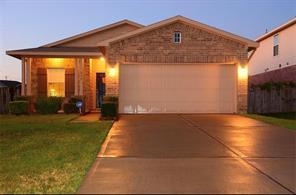 230 Shoshone Ridge Drive, La Marque, TX 77568