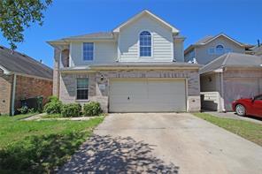 826 Forest Bark, Houston TX 77067