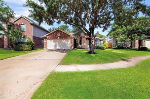 1814 Parkfair Court, Katy, TX 77450