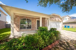 5817 Walid Lane, Rosenberg, TX 77471
