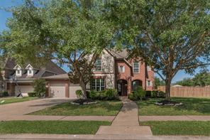 5530 Green Meadow Court, League City, TX 77573
