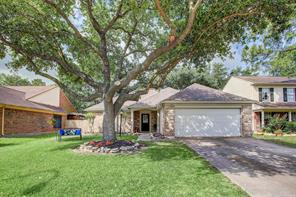 5515 Clintridge, Houston, TX, 77084