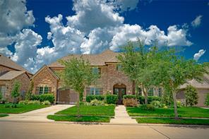 20922 Shelby Meadow Lane, Richmond, TX 77407