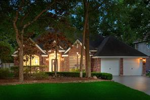 105 Amberglow, The Woodlands, TX, 77381