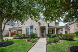 6519 Grand Flora Court, Houston, TX 77041