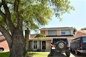 6839 Vickie Springs, Houston, TX, 77086