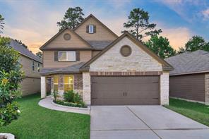 9931 Swallow Drive, Conroe, TX 77385