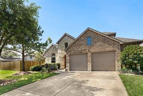 8242 Sedona Ridge Drive, Cypress, TX 77433