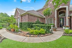 54 S Chandler Creek Circle, The Woodlands, TX 77381