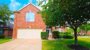 7002 Lakegreen Court, Richmond, TX 77407