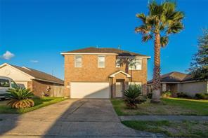 1114 Auburn View Lane, Fresno, TX 77545