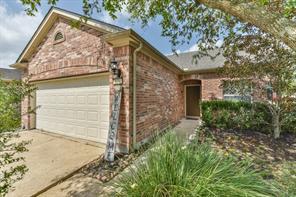830 Honeysuckle Vine Drive, Rosenberg, TX 77469