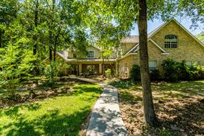 11996 White Oak Run, Conroe, TX 77385