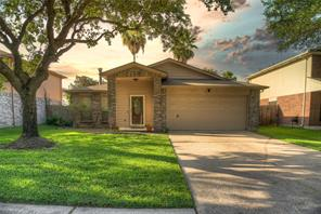 4827 Gypsy Forest Drive, Humble, TX 77346